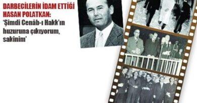 Kırım Tatar'ı Hasan Polatkan Adını Eskişehir CHP'li Belediyeler Kaldırdı