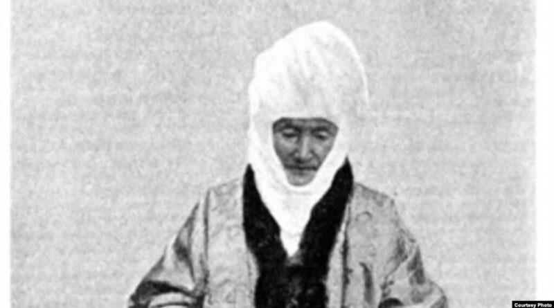 Türk tarihinin önemli kadın karakterlerinden Kurmancan Datka