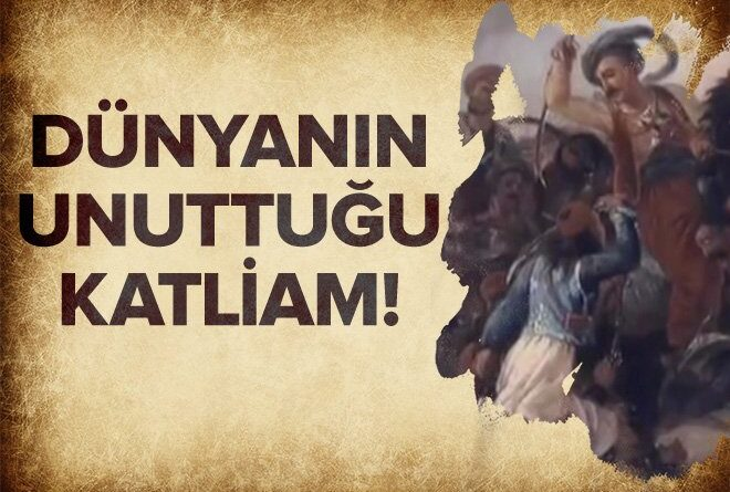 Tripoliçe Katliamı