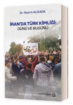 iranda türk kimliği