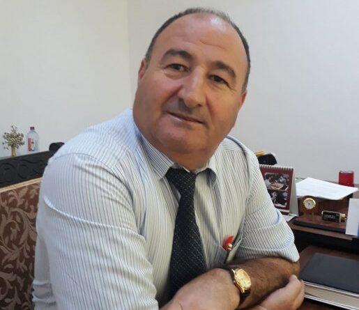 Əlizadə Nuri