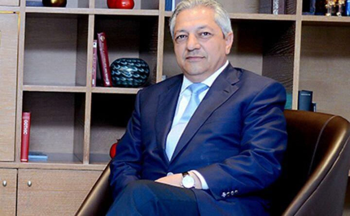 Krımın Türk tarixi – Cavanşir Feyziyev