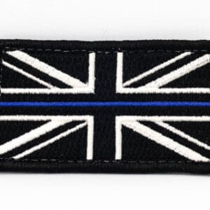 ThinBlueLineUK Velcro Patch