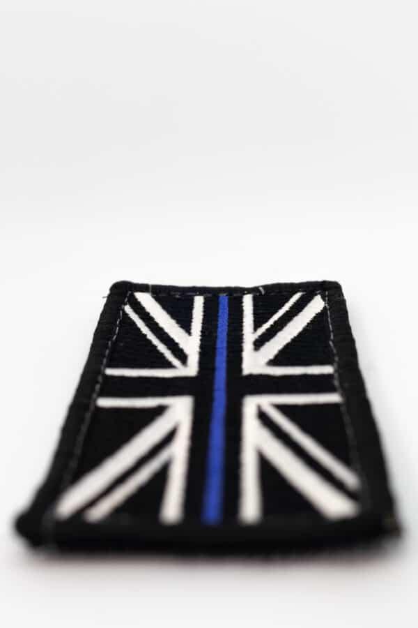 ThinBlueLineUK Velcro Patch