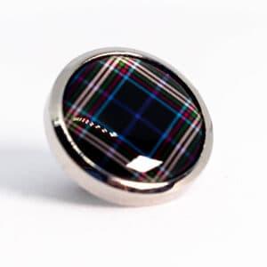 ThinBlueLineUK Tartan Badge
