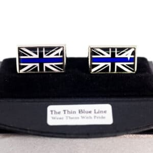 Union Flag Cufflinks