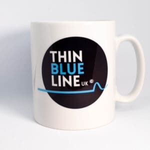 ThinBlueLineUK Mug