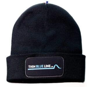 ThinBlueLineUK Beanie Hat