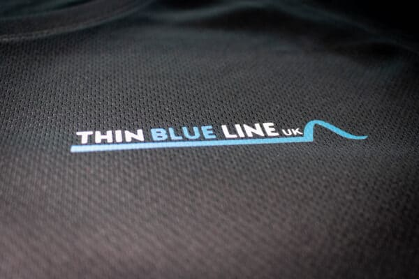 ThinBlueLineUK Performance Sports Top 2