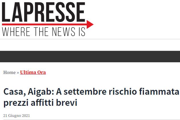 La Presse – 21 Giu 2021