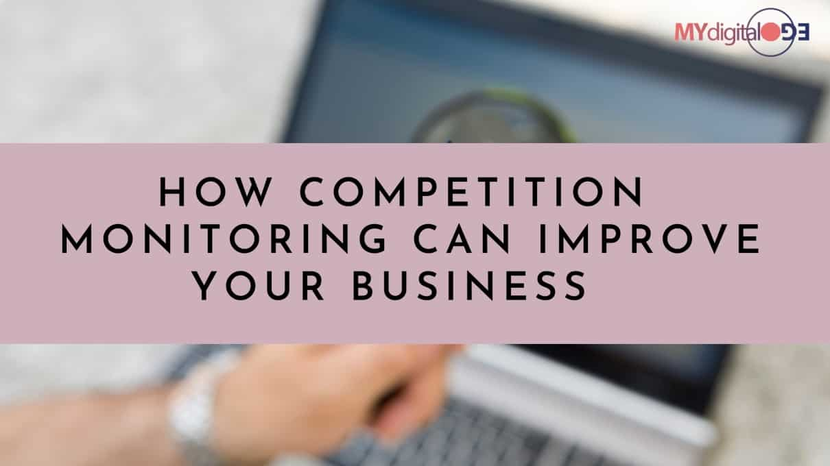 Competition monitoring