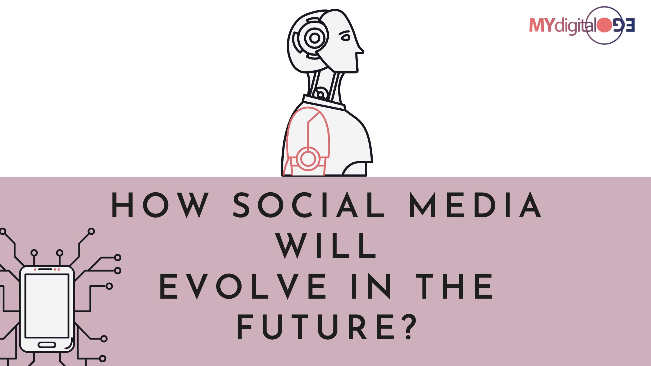 social media in the future