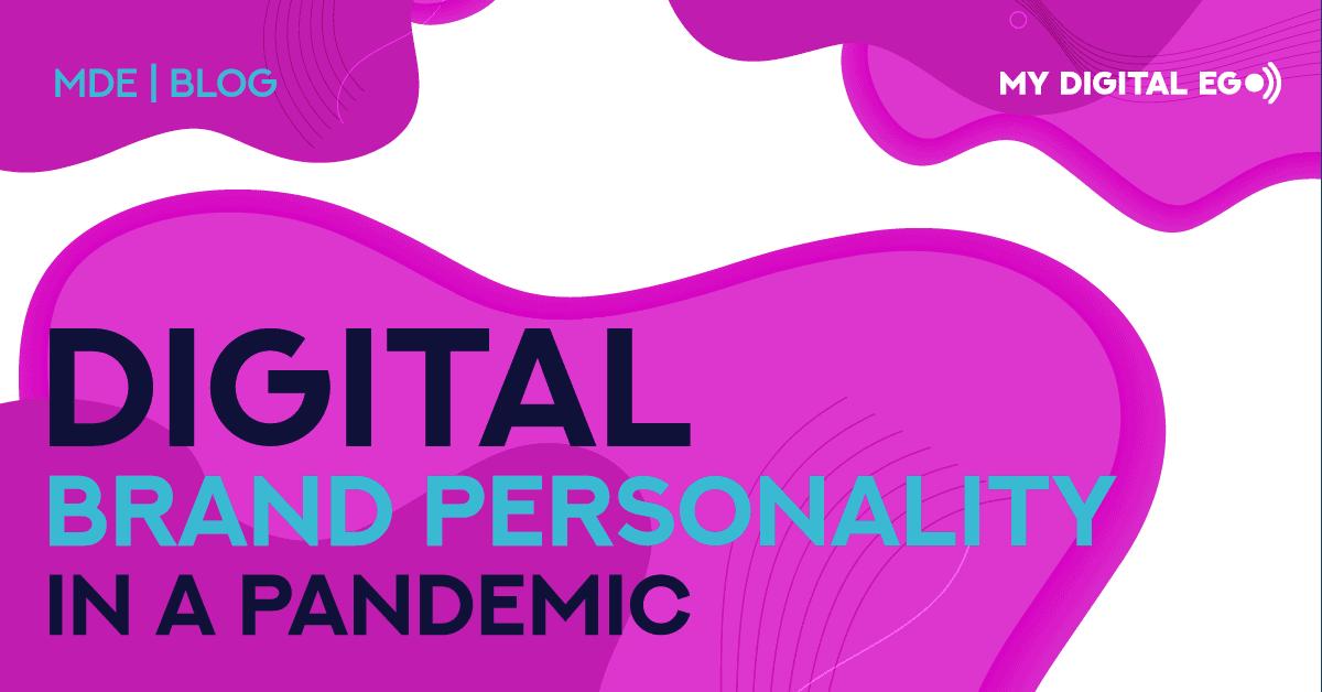 Digital Brand Personality