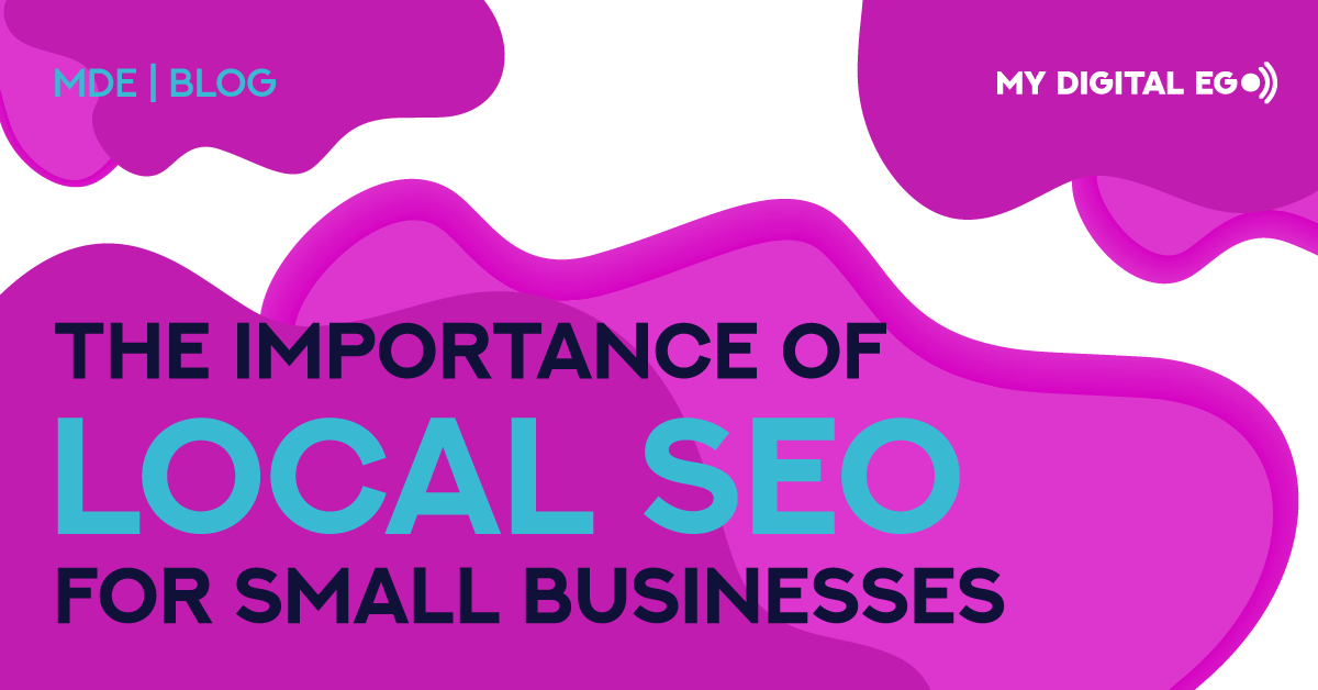 Local SEO for Businesses
