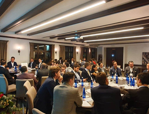 Latam Family Office Investment Summit Colombia Business 1