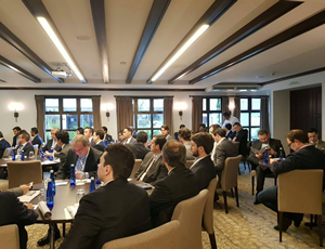 Latam Family Office Investment Summit Colombia Business 6
