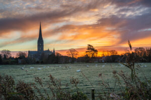 Salisbury-cathedral | Spanish tourism translation