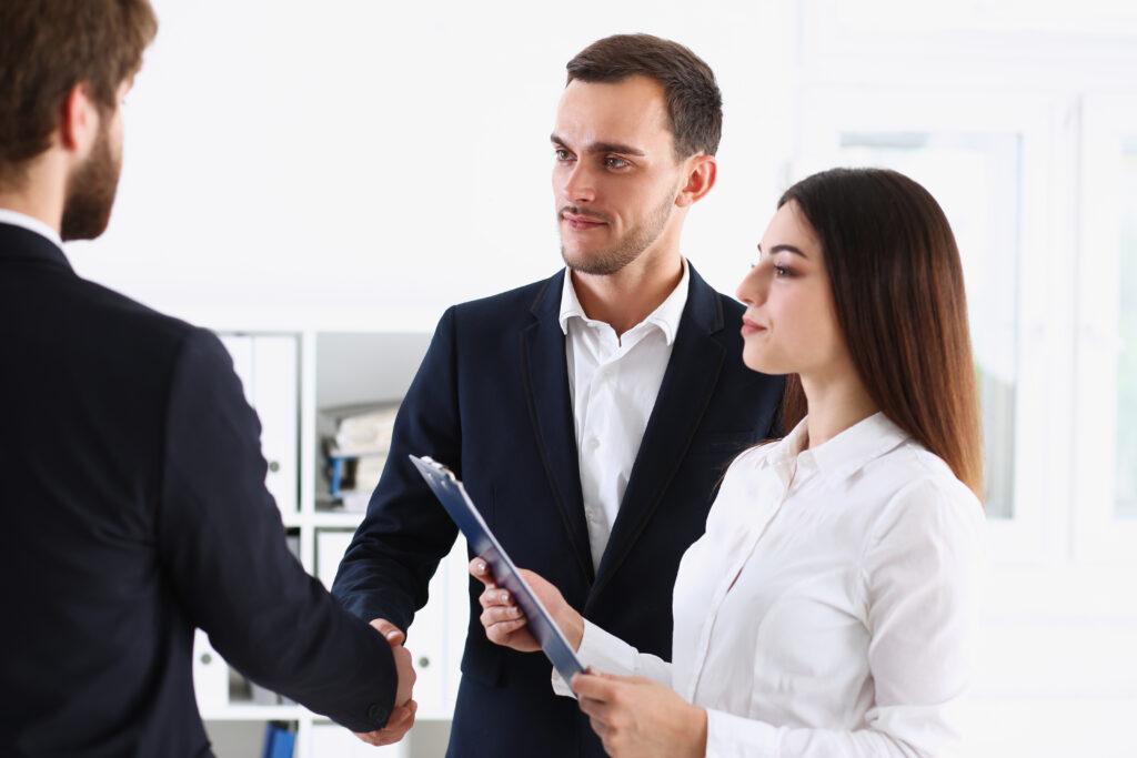 Professional Spanish interpreting services