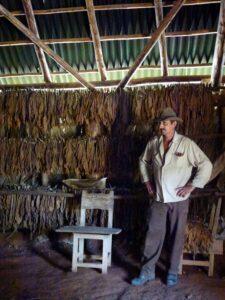 Tocacco shed | Food tourism | Cuba