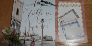 A Table in Venice cookbook | Professional Spanish localisation services