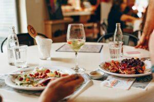 Restaurant table | Spanish marketing for restaurants