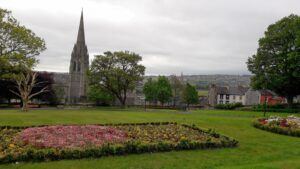 Derry city Catholic cathedral | tourism translation services