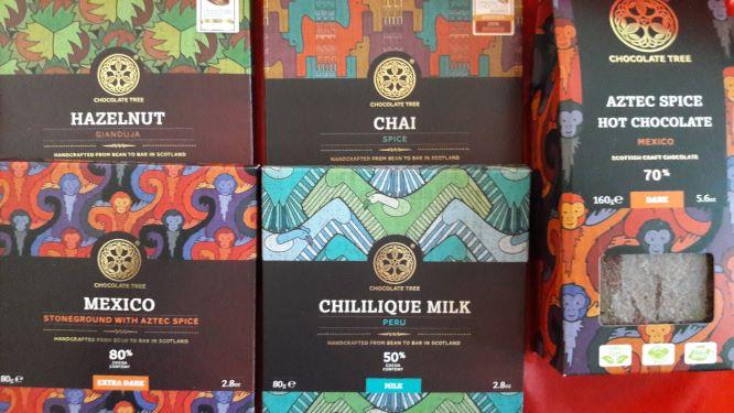 bean-to-bar-chocolate | food marketing Spanish translation services