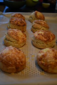 cheese-scones | culinary translation