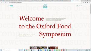 Food research and food literature Spanish translation services