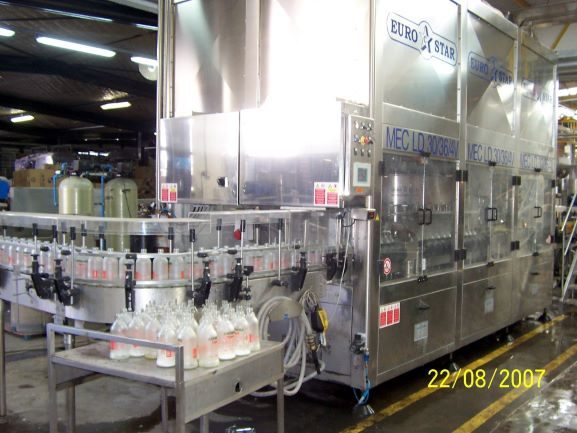 pisco-factory-Chile | beverage industry translations