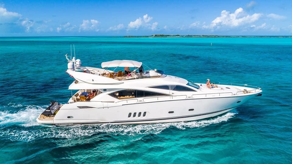 Port Yachting - Acqua Alberti