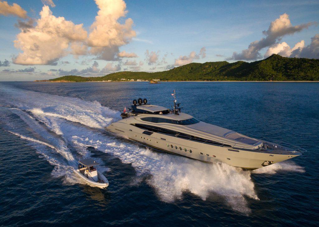 Port Yachting - Andiamo