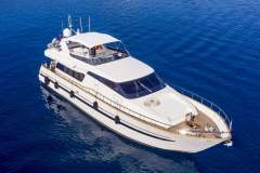 Port Yachting - BARBAROSSA MURATTI