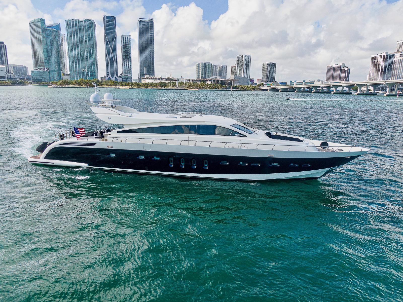 Port yachting - Friday