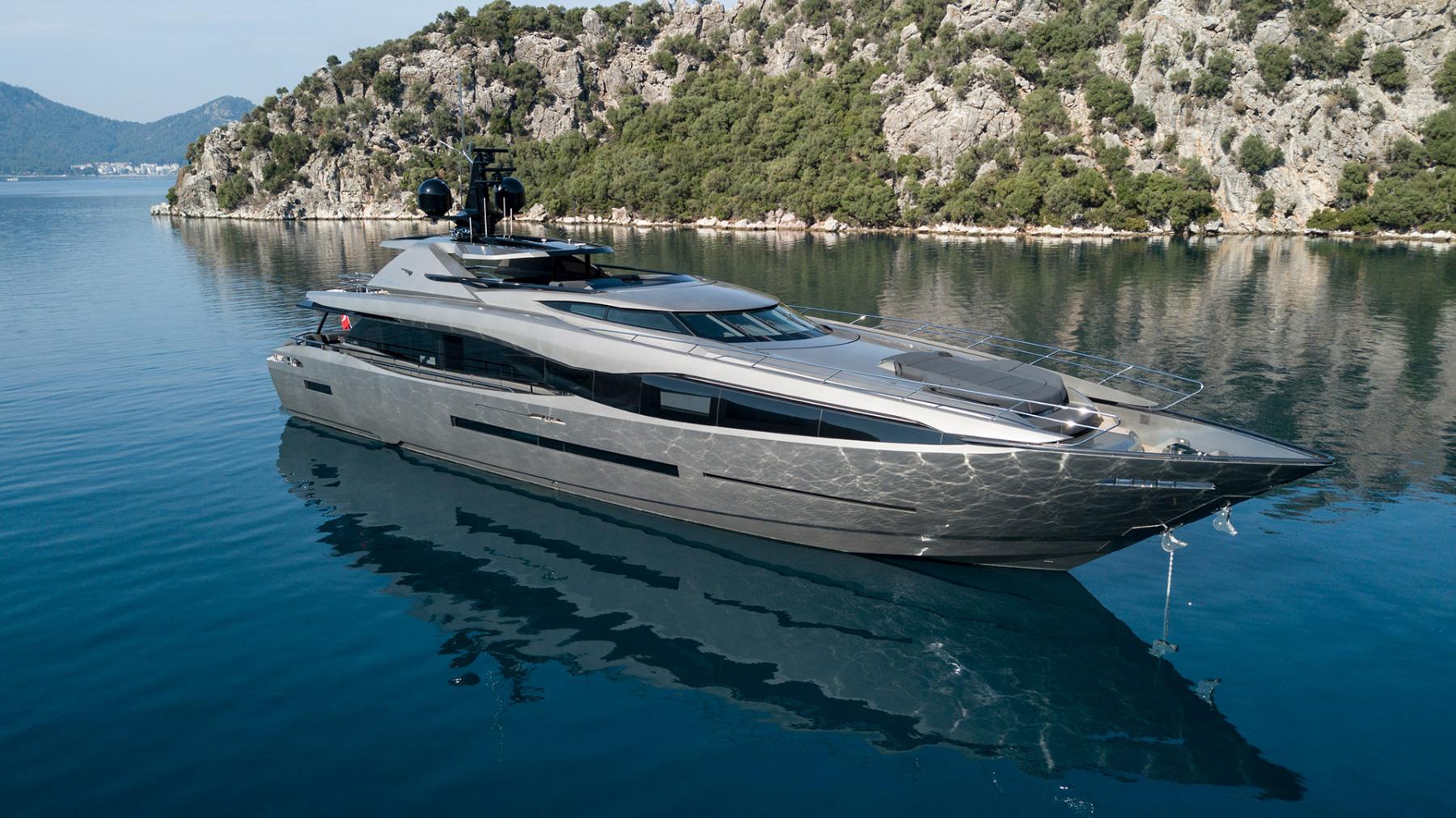 Port Yachting - FX38
