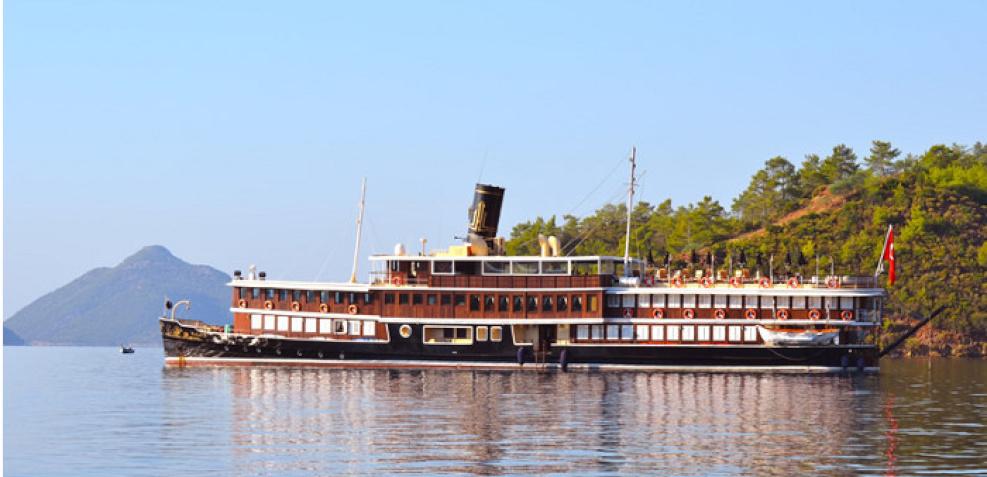 Port Yachting - Halas