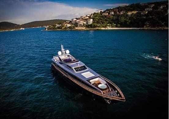 Port Yachting -Harun