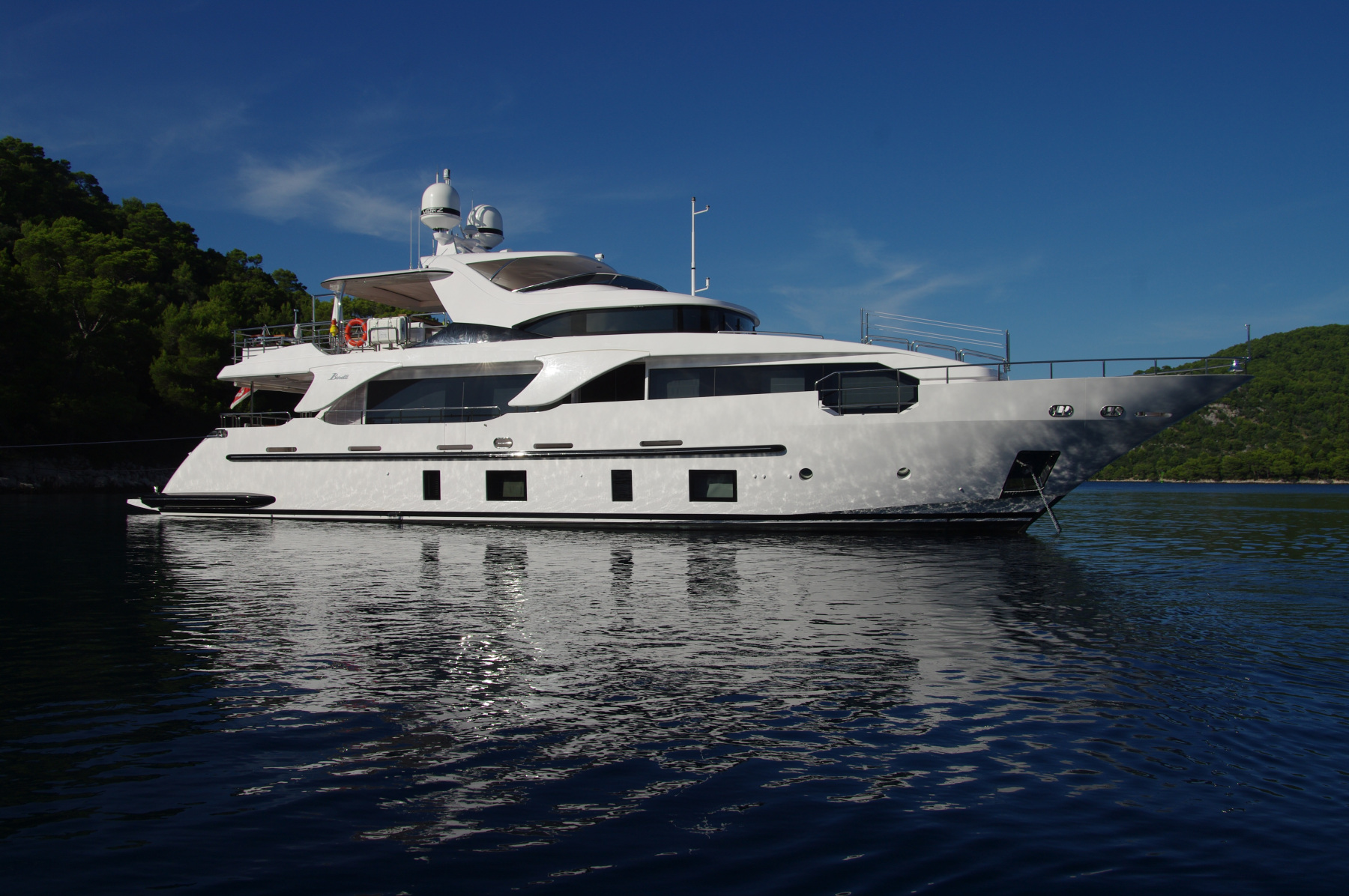 Port Yachting - Seanet