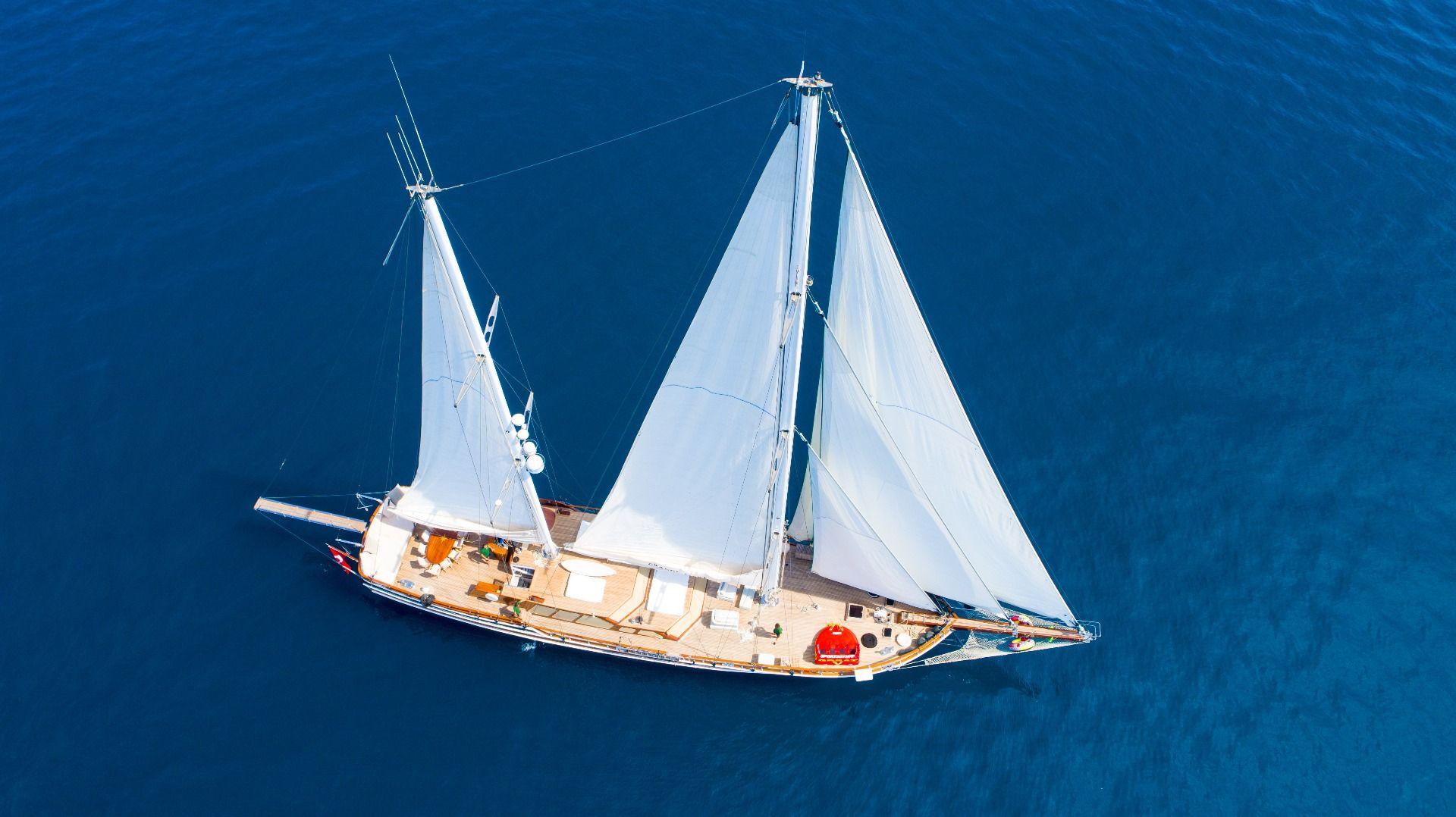 Port Yachting - Gulet Grande Mare (11)