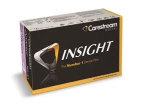 Carestream Kodak Occlusal Dental X ray Film
