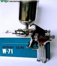 Súng Phun Sơn Spray Gun W71