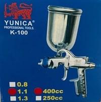 Súng Phun Sơn Yunica K-100