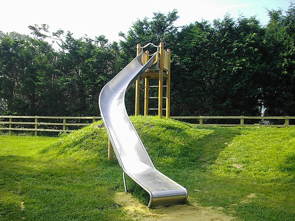 junior slide