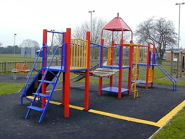 junior park equipment