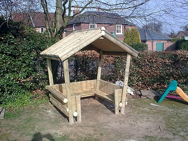 play area natural furniture