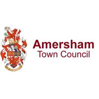 Amersham town council logo
