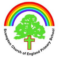 scampton church of england primary school logo