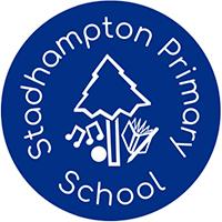 stadhampton primary school logo
