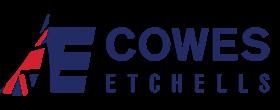 Cowes Etchells Fleet