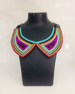 Beaded Necklaces-Collar